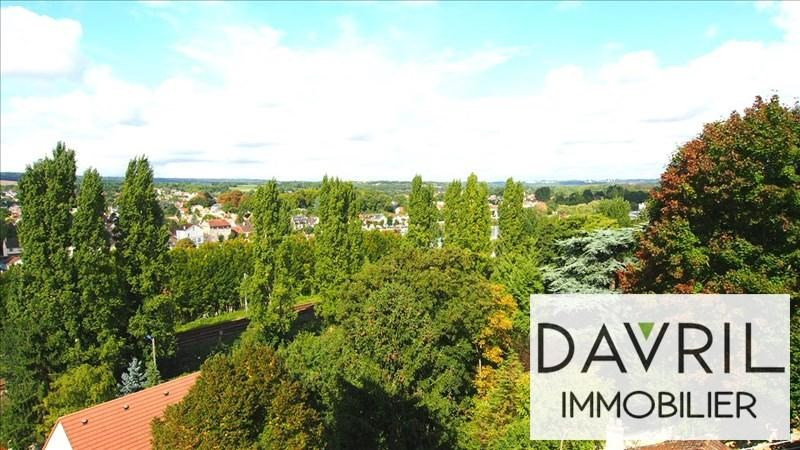 Sale apartment Conflans ste honorine 154 500€ - Picture 2
