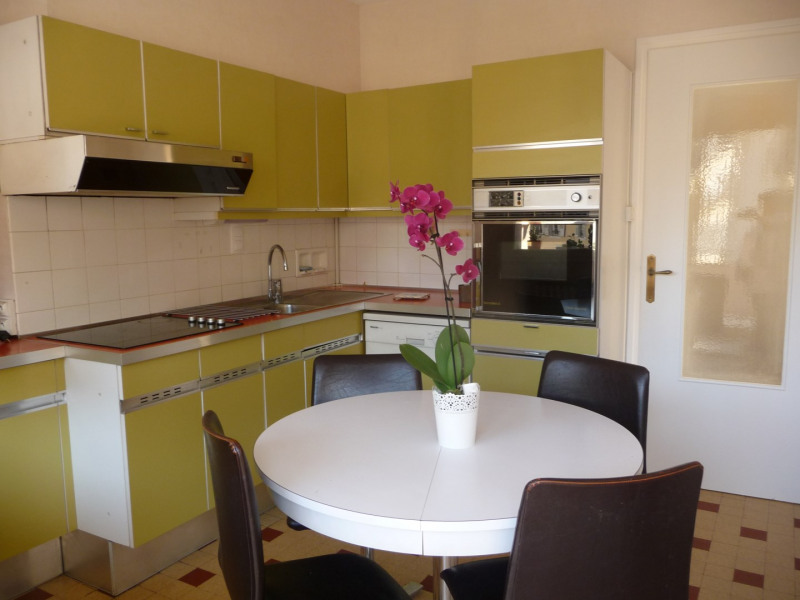 Rental apartment Chambéry 605€ CC - Picture 7