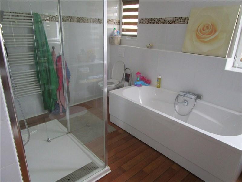 Sale house / villa Carbon blanc 380000€ - Picture 6