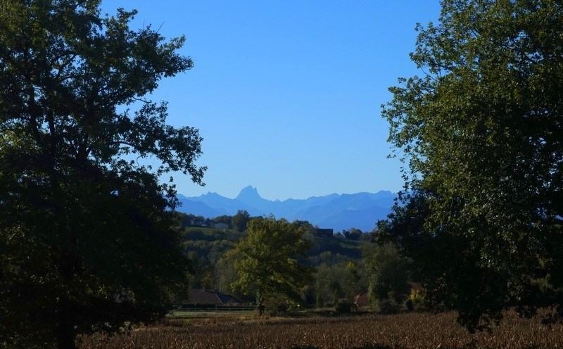 Vente terrain Sauvagnon 105000€ - Photo 1