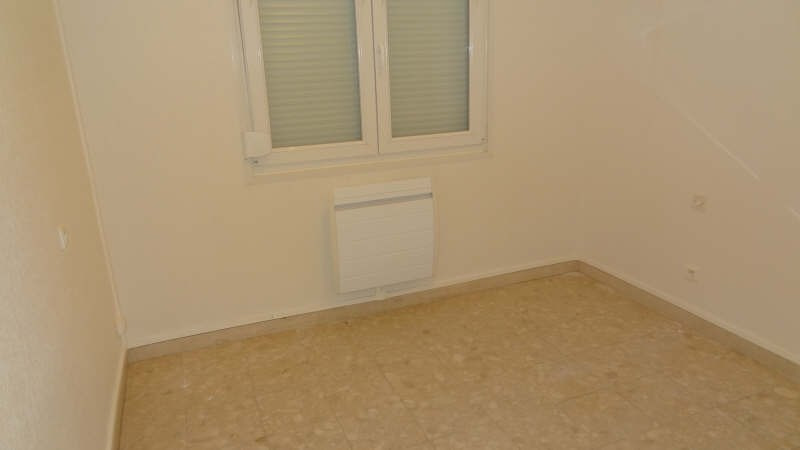Rental apartment St quentin 330€ CC - Picture 1