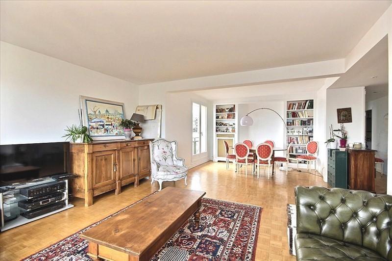 Venta de prestigio  apartamento Levallois perret 1170000€ - Fotografía 1