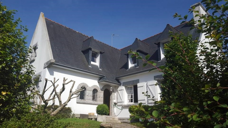 Vente maison / villa Quimper 189900€ - Photo 1