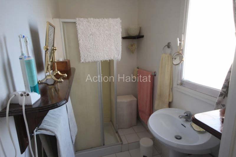 Vente maison / villa Ste gemme 175000€ - Photo 7