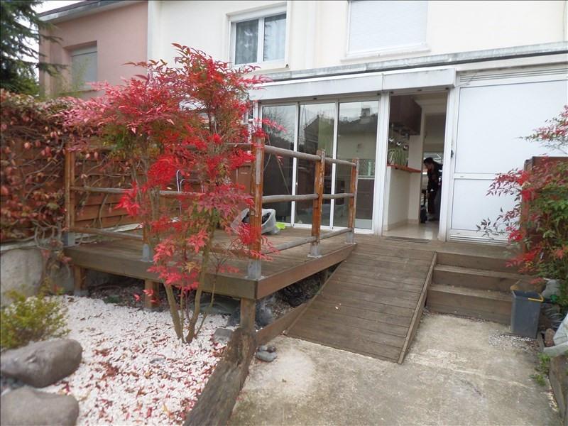 Vente maison / villa La celle st cloud 410000€ - Photo 1