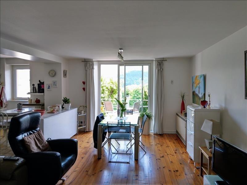 Vente maison / villa Montreal la cluse 168000€ - Photo 1