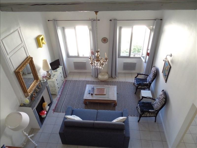 Vente appartement Carpentras 114000€ - Photo 1