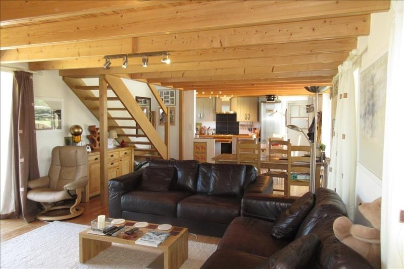 Sale house / villa Primelin 312000€ - Picture 4