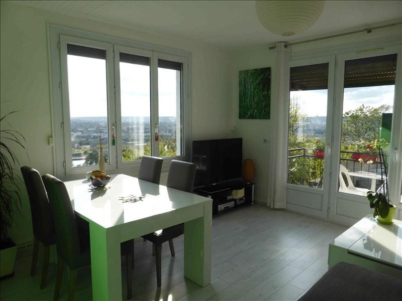Sale house / villa Bonsecours 235 000€ - Picture 1
