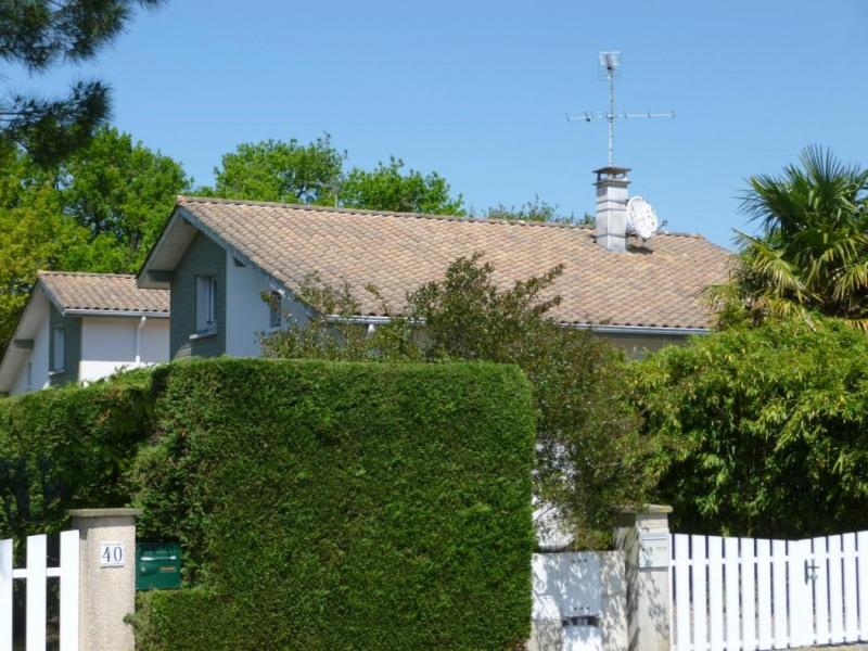 Vente maison / villa Vieux boucau les bains 292000€ - Photo 1