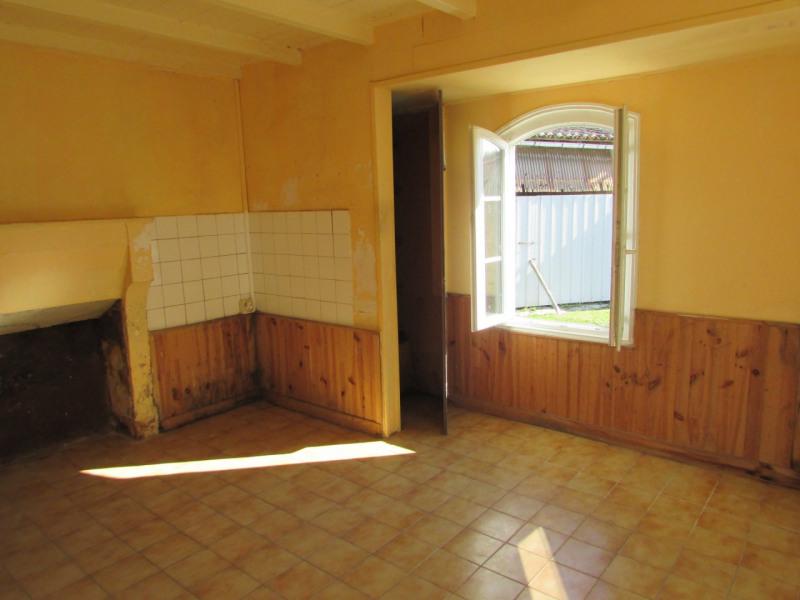 Sale house / villa Rouillac 68000€ - Picture 7