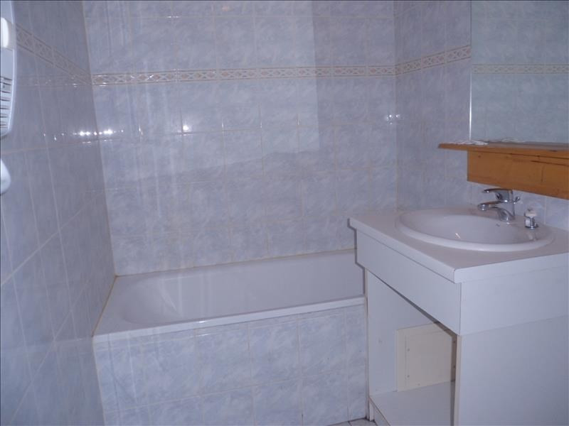 Rental apartment Chambery 390€ CC - Picture 3