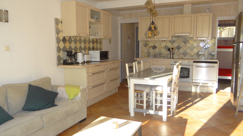 Location vacances appartement Cavalaire sur mer 500€ - Photo 7