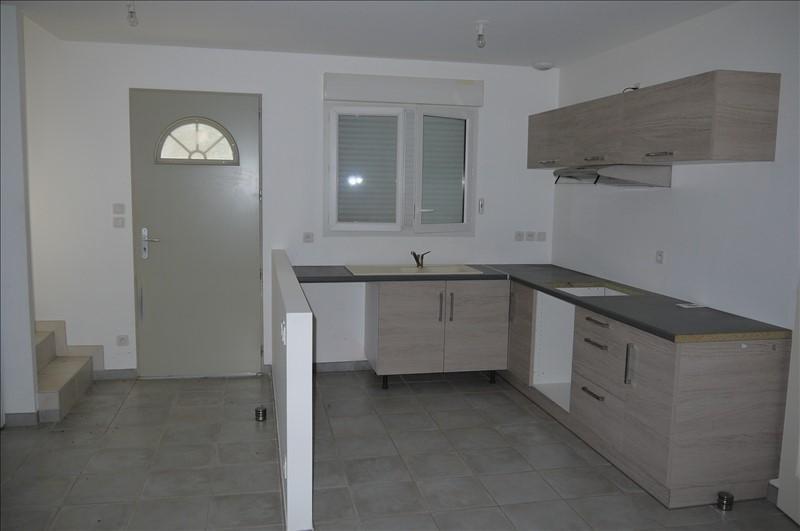 Venta  casa Assieu 178000€ - Fotografía 3