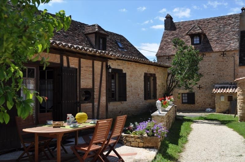 Deluxe sale house / villa Le buisson de cadouin 790000€ - Picture 2