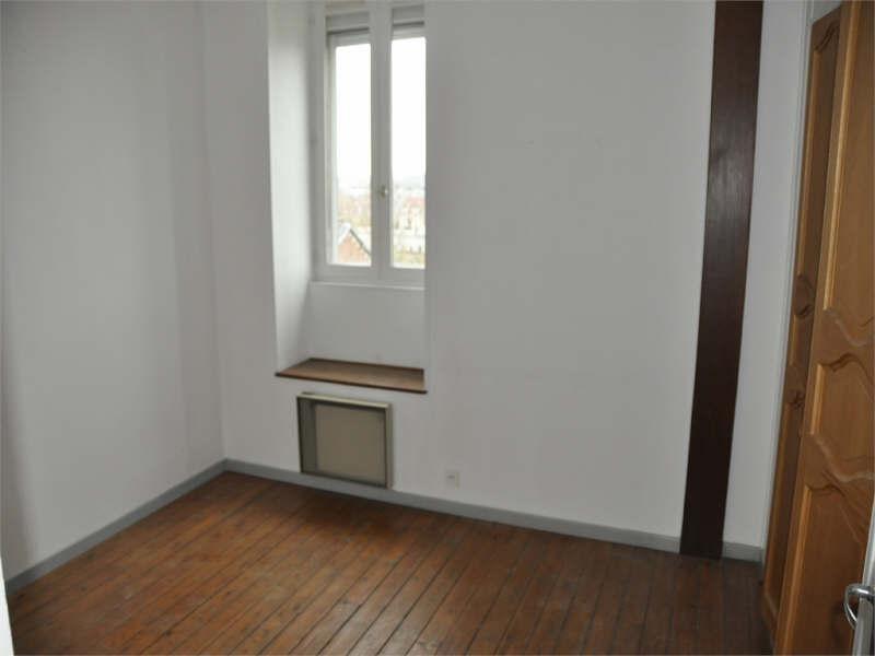 Vente appartement Soissons 103000€ - Photo 3