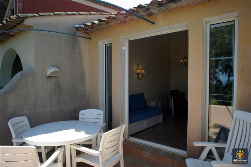 Sale apartment Grimaud 172000€ - Picture 4