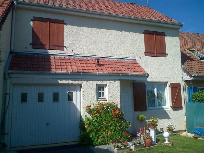 Verkoop  huis Ablis 219000€ - Foto 1