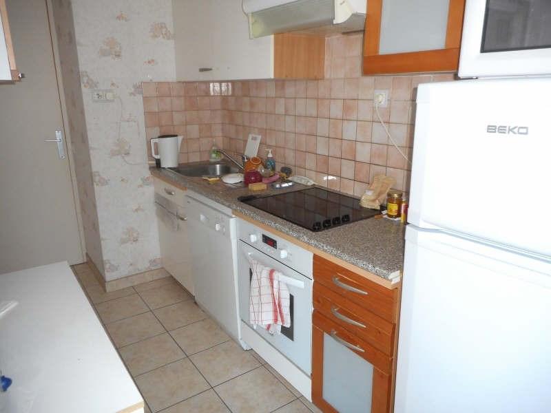 Vente appartement Vaux sur mer 155900€ - Photo 5