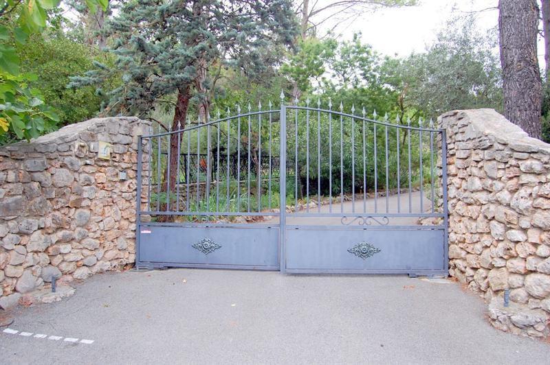 Deluxe sale house / villa Bagnols en forêt 595000€ - Picture 11