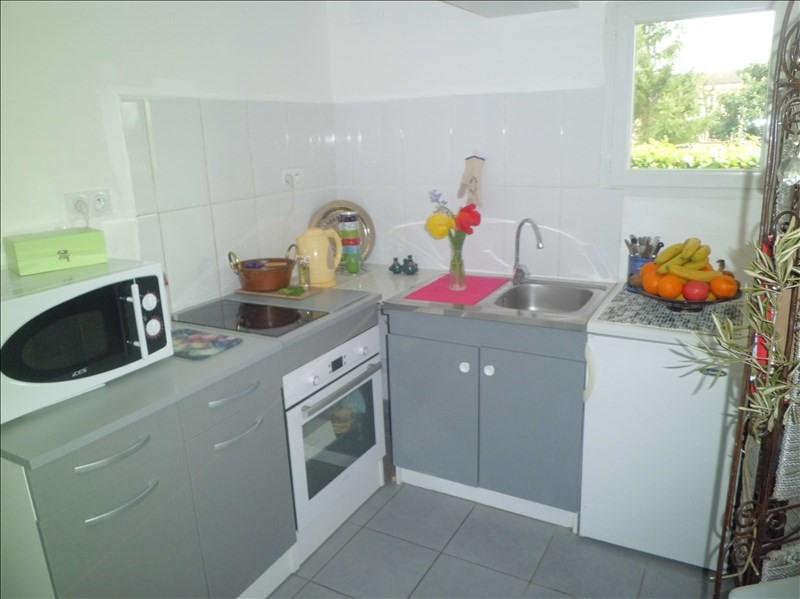 Rental apartment Grisolles 640€ CC - Picture 2