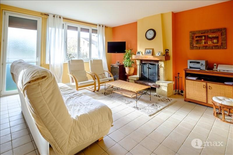 Vente appartement Colombes 405000€ - Photo 1
