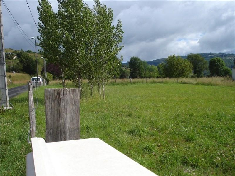 Vente terrain Espalion 59000€ - Photo 1