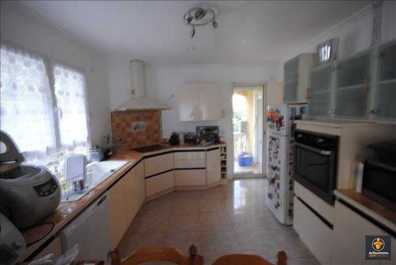 Deluxe sale house / villa St raphael 657000€ - Picture 6