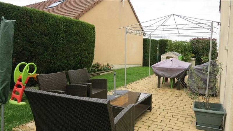 Sale house / villa Quincy voisins 310000€ - Picture 3