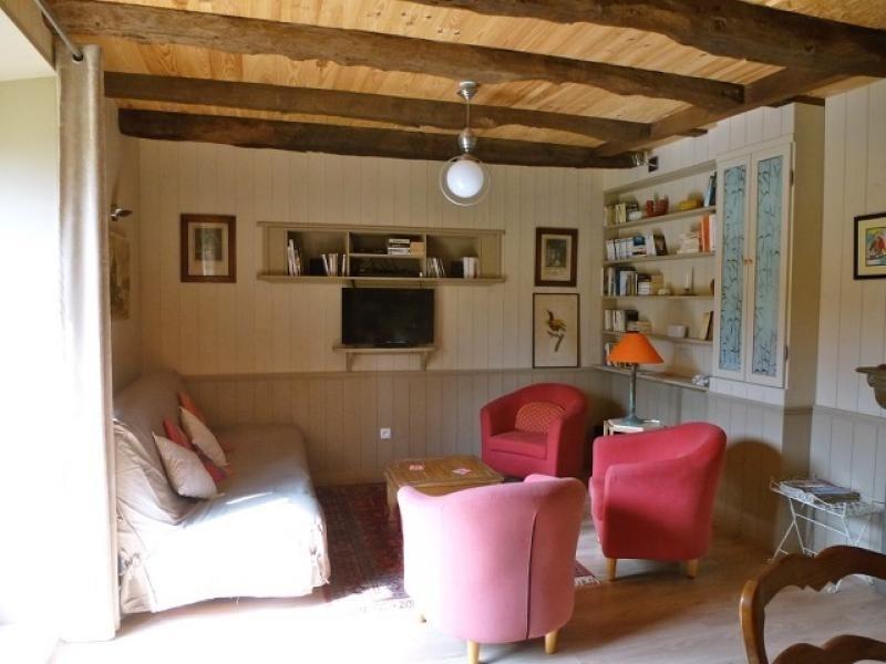 Sale house / villa Bilhac 143000€ - Picture 4