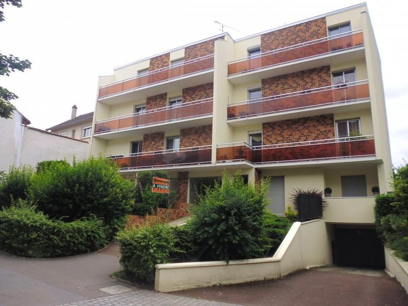 Sale apartment Noisy le grand 179000€ - Picture 1