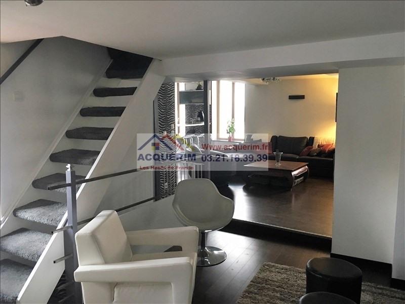 Produit d'investissement immeuble Carvin 209000€ - Photo 2