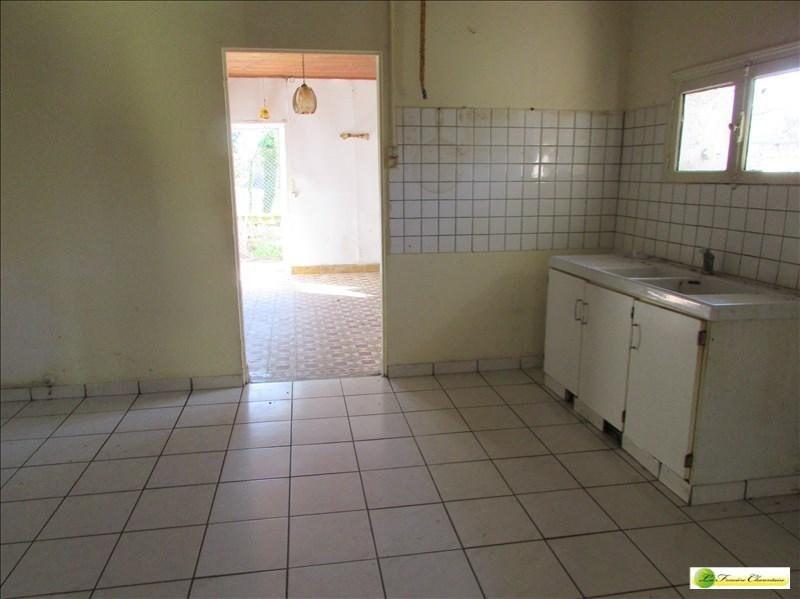 Vente maison / villa Amberac 49500€ - Photo 6