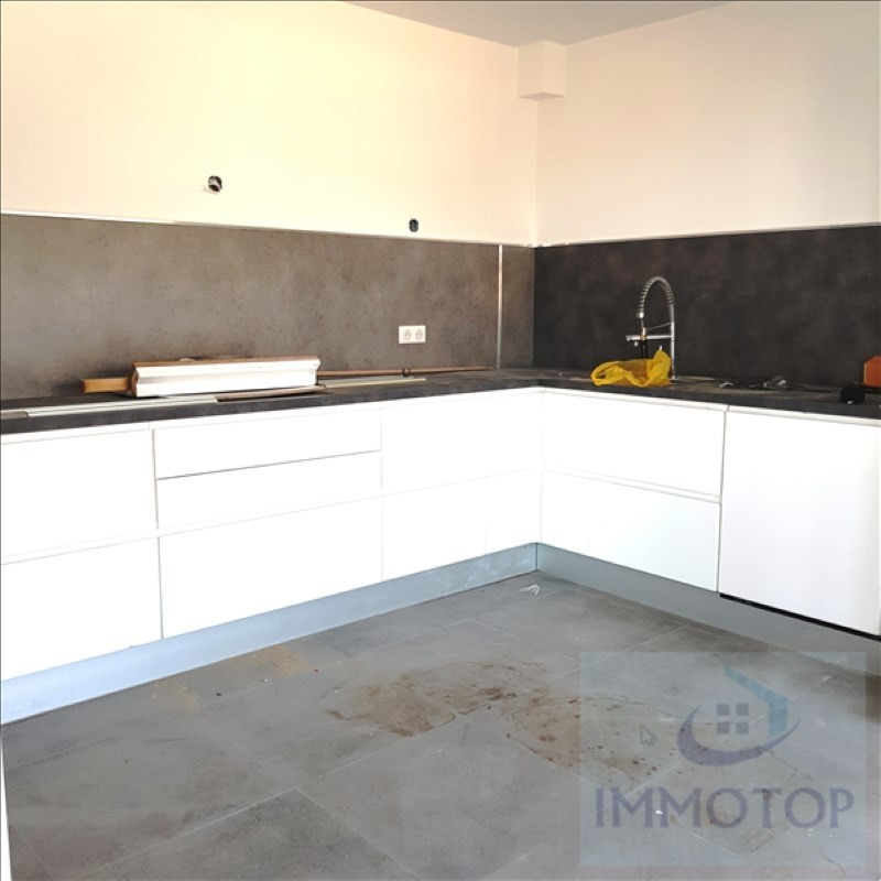 Sale apartment Menton 530000€ - Picture 3