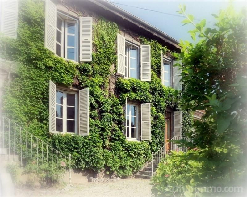 Vente maison / villa Besancon 390000€ - Photo 8