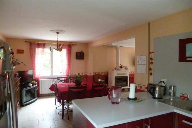 Vente maison / villa Breval 435000€ - Photo 3