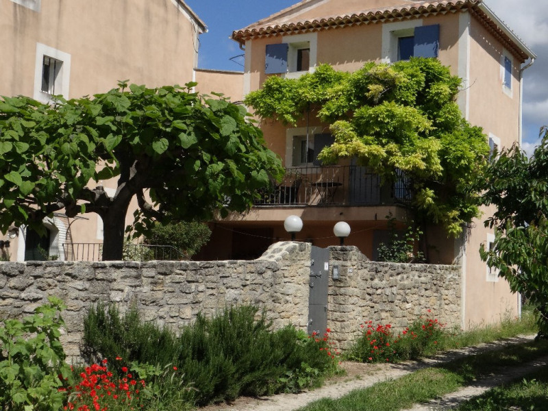 Deluxe sale house / villa Caromb 850 000€ - Picture 1