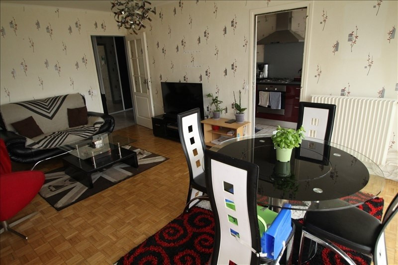 Investment property apartment Chambery 136 000€ - Picture 6