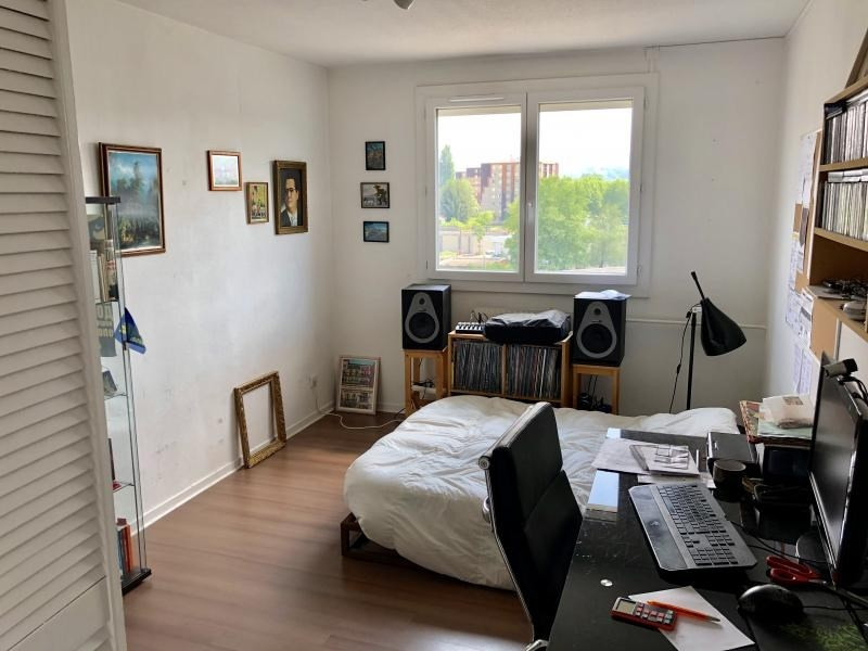Vente appartement Bourgoin jallieu 115 000€ - Photo 4