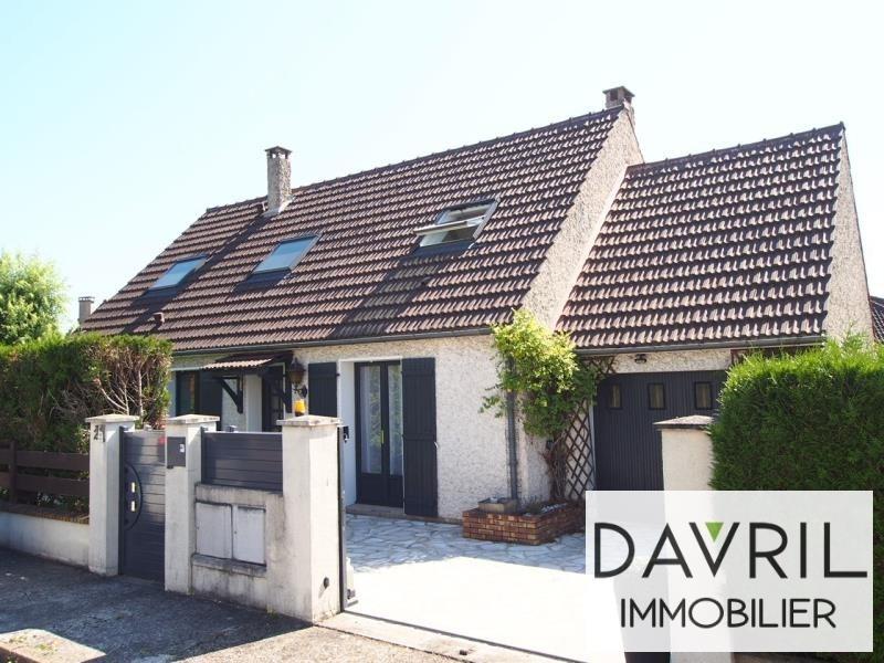 Sale house / villa Conflans ste honorine 539000€ - Picture 9