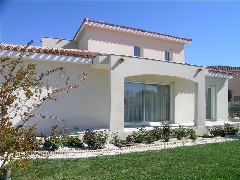 Vente de prestige maison / villa Latour bas elne 570000€ - Photo 2