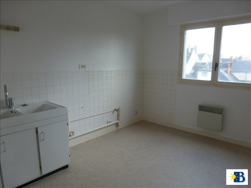 Location appartement Chatellerault 670€ CC - Photo 3