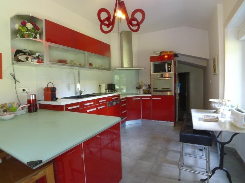 Vente maison / villa La coquille 299000€ - Photo 5