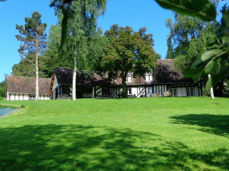 Vente de prestige maison / villa Lisieux 462000€ - Photo 1