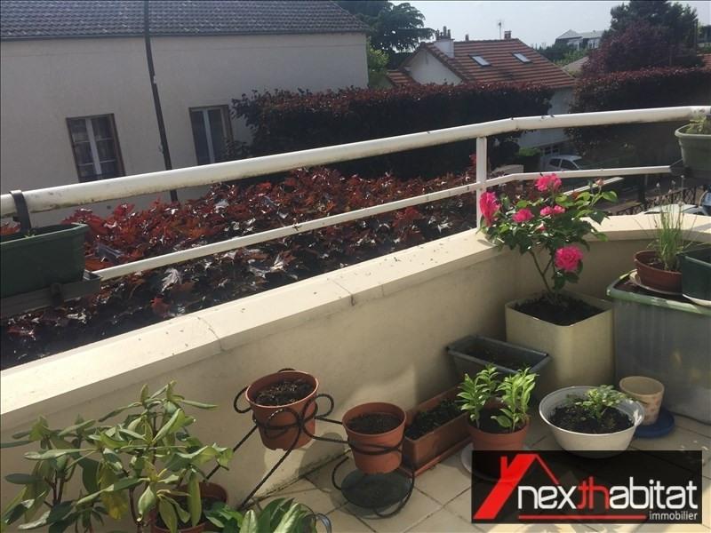 Vente appartement Livry gargan 158000€ - Photo 1