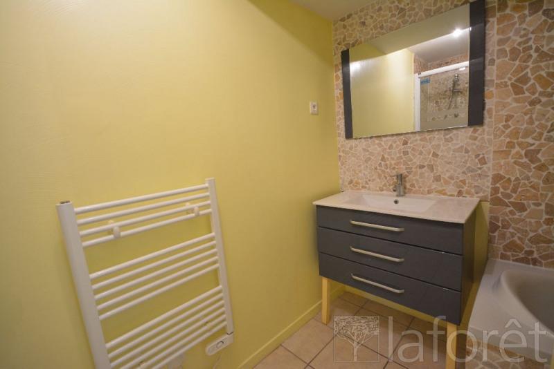 Rental apartment Lyon 3ème 670€ CC - Picture 4