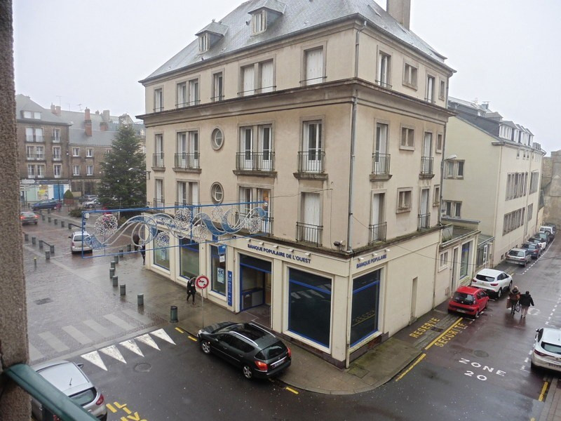 Investment property apartment Coutances 135 000€ - Picture 6