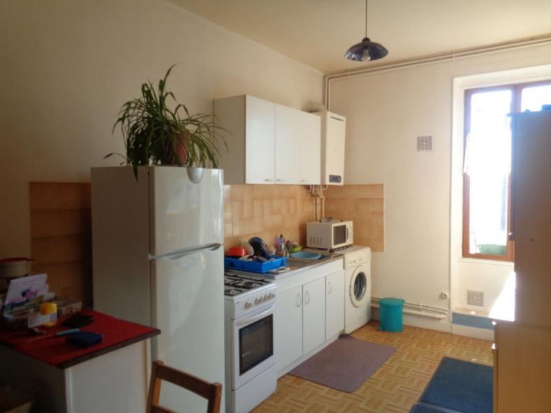 Appartement 3 pièces Saint-Éloy-les-Mines