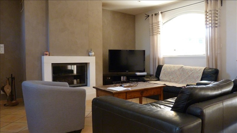 Vente maison / villa Carpentras 414 000€ - Photo 4