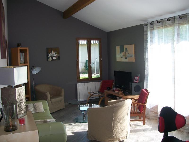 Vente maison / villa St jean de bournay 269500€ - Photo 3